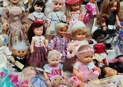 Toowoomba Doll, Bear & Winter Craft Show 13