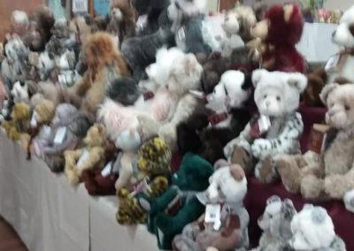 Toowoomba Doll, Bear & Winter Craft Show 3
