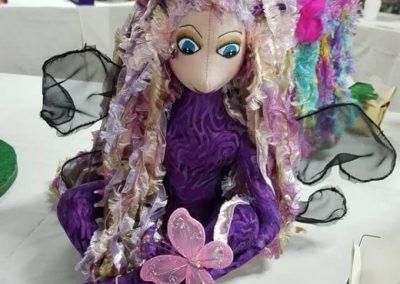 Toowoomba Doll, Bear & Winter Craft Show 5