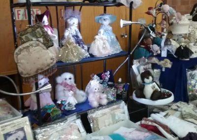 Toowoomba Doll, Bear & Winter Craft Show 6