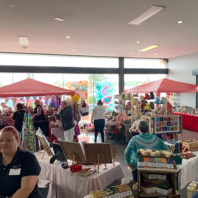 Toowoomba's Finest Craft Show 5