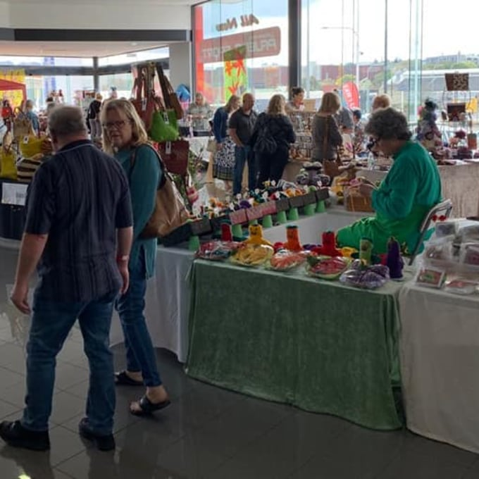 Toowoomba's Finest Craft Show 6