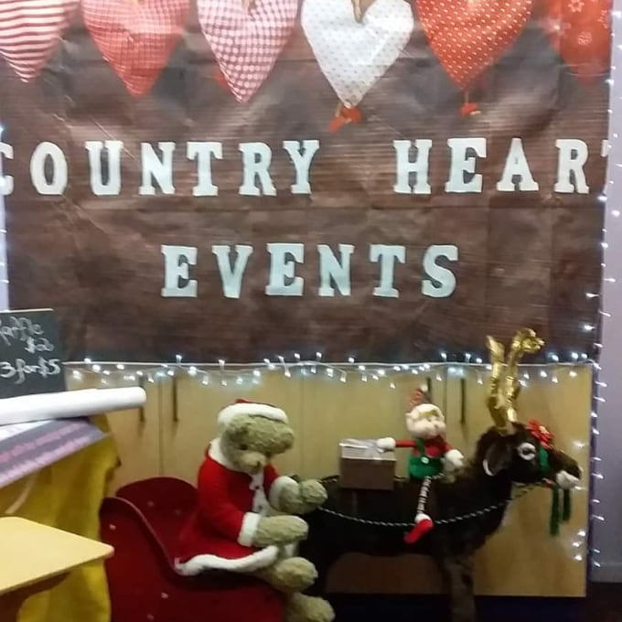 Country Heart Christmas Market 4